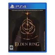 Novo: Jogo Elden Ring (Pré-venda) - PS4
