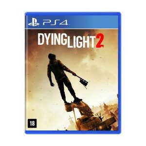 Novo: Jogo Dying Light 2 (Pré-Venda) - PS4