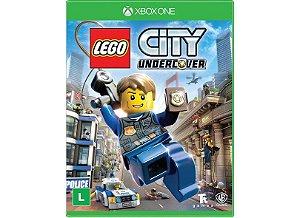 Novo: Jogo Lego: City Undercover - Xbox One
