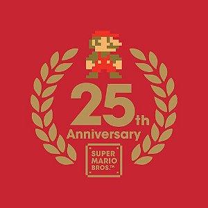 Usado: Trilha Sonora Super Mario History ( Sem Encarte e sem estojo)