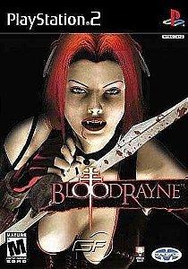 Usado: Jogo BloodRayne - Game Cube