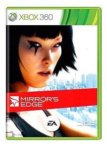 Usado: Jogo Mirror's Edge (Sem Capa) - Xbox 360