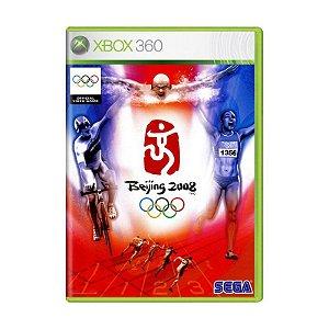 Usado: Jogo Beijing 2008 (Sem Capa) - Xbox 360