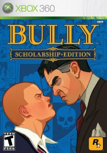 Usado: Jogo Bully Scholarship Edition (Sem Capa) - Xbox 360