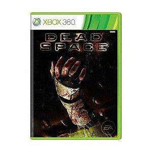 Usado: Jogo Dead Space (Sem Capa) - Xbox 360