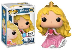 Aurora #325 BAM!