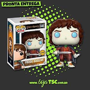 O Senhor dos Anéis - Frodo Baggins #444 CHASE