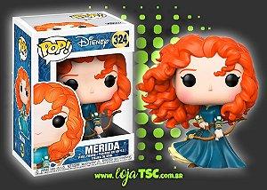 Merida #324