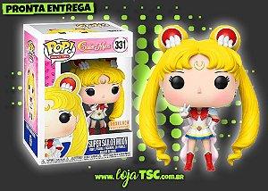Sailor Moon #331 Boxlunch