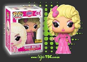 RuPaul Drag Race - Trixie Mattel