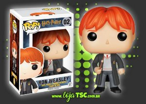 Harry Potter - Ron Weasley #02
