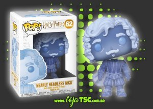 Harry Potter - Nearly Headless Nick 62