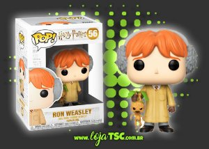 Harry Potter - Ron Weasley 56