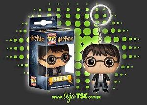 Chaveiro - Harry Potter