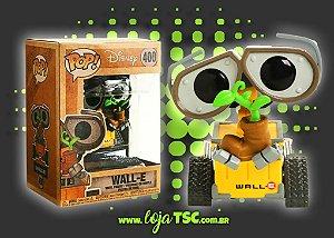 Wall-E #400