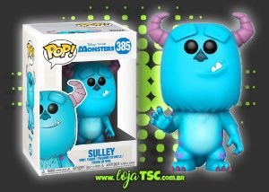 Monstros S.A. - Sulley #385