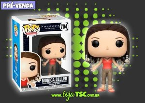 Friends - Monica Geller 704