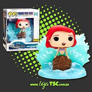 A Pequena Sereia - Ariel #416