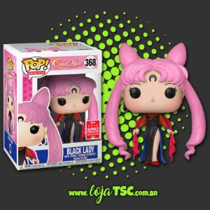 Sailor Moon - Black Lady #368 SDCC 2018
