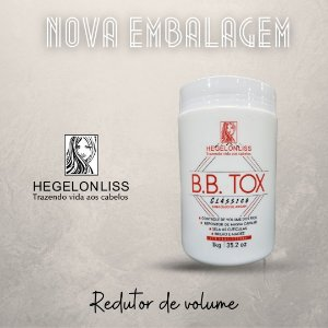 Botox 1 K Hegelonliss