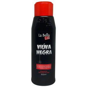 Shampoo Reconstrutor Viuva Negra 500ml