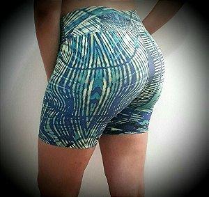 Shorts Poliamida Santa Constância Variados
