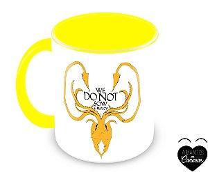 Caneca Game of Thrones - Casa Greyjoy