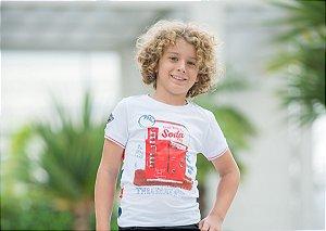 Camiseta Soda Kiki