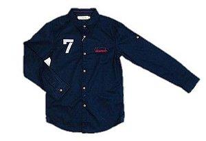 Camisa Infantil Menino Kiki