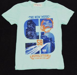 Camiseta 58 Masculina Kiki