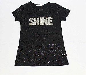 Blusa Shine Mily