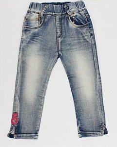 Calça Jeans Feminina Mily