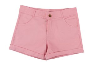 Shorts Mily Teen Infantil Menina