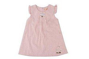 Vestido Infantil Menina Clássico