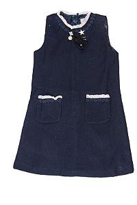 Vestido Infantil Menina