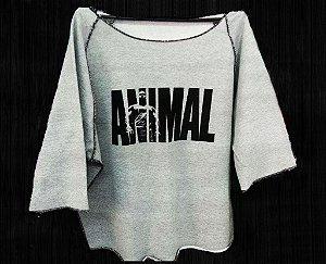 Camisa Morcego Masculina