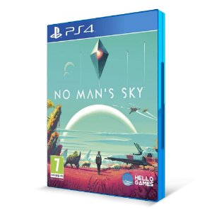 No Man's Sky - Pronta Entrega!