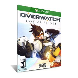 OVERWATCH Origins Edition- Mídia Digital - XBOX ONE