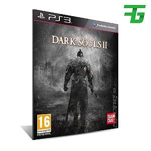 Dark Souls Il 2 - Mídia Digital - Playstation 3