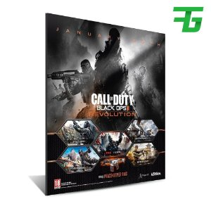 Dlc Revolution - Call Of Duty Black Ops 2 Ii - Mídia Digital - Playstation 3