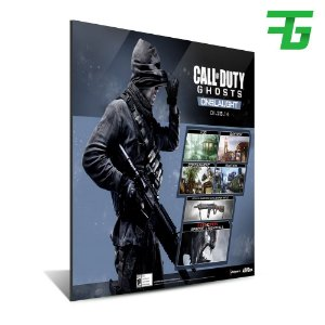 Dlc Onslaught - Call Of Duty Ghosts - Mídia Digital - Playstation 3
