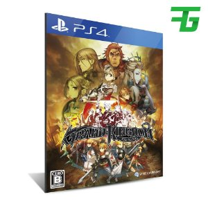 GRAND KINGDOM PS4 - MÍDIA DIGITAL