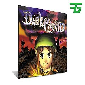 DARK CLOUD PS4 - MÍDIA DIGITAL