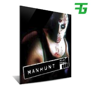 MANHUNT PS4 - MÍDIA DIGITAL
