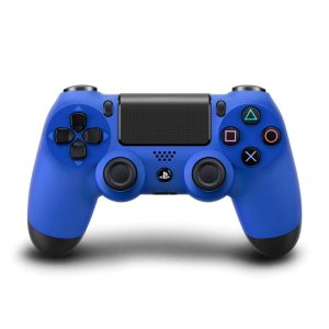 Controle Dualshock PS4 Azul