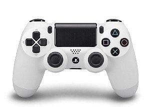 Controle Dualshock 4 Ps4 Branco