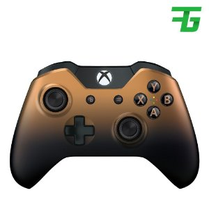 CONTROLE COPPER SHADOW SPECIAL EDITION XBOX ONE