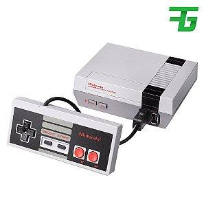 Nes Classic Mini Edition Nintendo 8 Bit 30 Jogos Hdmi Novo!
