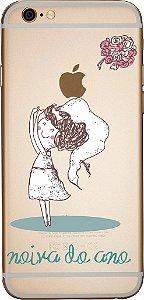 Capinha para celular - Noiva do Ano