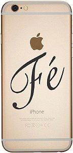 Capinha para celular - Fé 2